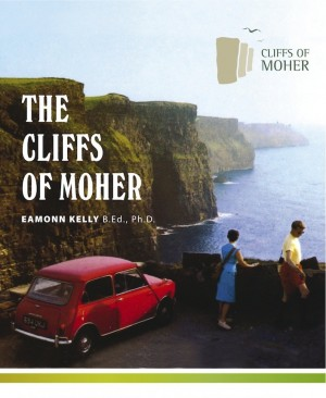 The Cliffs of Moher  by Eamonn Kelly from Bookbaby in Travel category