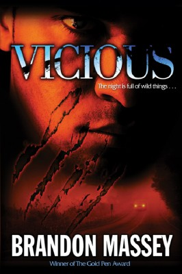 Vicious A Horror Novel by Brandon Massey from Bookbaby in General Novel category