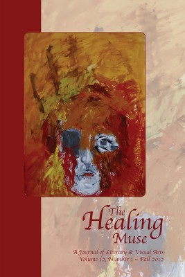 The Healing Muse - A Journal of Literary & Visual Arts by Deirdre Neilen from Bookbaby in General Academics category