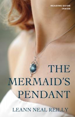 The Mermaid's Pendant  by LeAnn Neal Reilly from Bookbaby in General Novel category