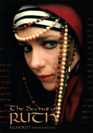 The Secret of Ruth  by Allan Butt from Bookbaby in Religion category