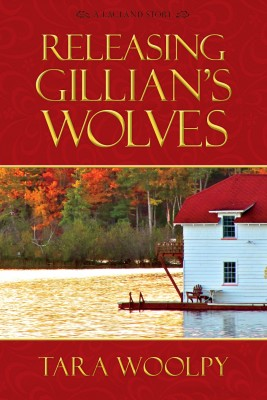 Releasing Gillian's Wolves  by Tara Woolpy from Bookbaby in General Novel category