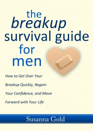 The Breakup Survival Guide For Men 1