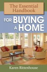 The Essential Handbook for Buying a Home  by Karen Rittenhouse from Bookbaby in Home Deco category