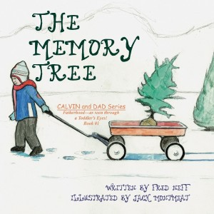 The Memory Tree  by Fred Neff from Bookbaby in Teen Novel category