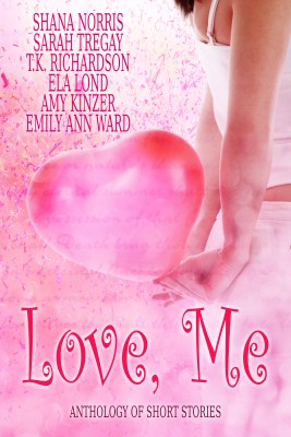 Love, Me Anthology of Short Stories by Shana Norris from Bookbaby in Children category
