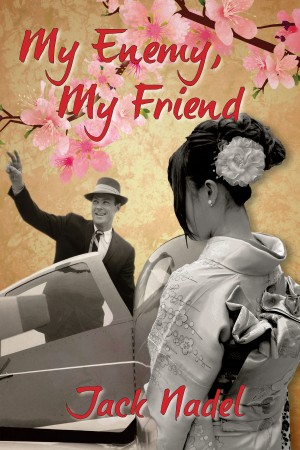 My Enemy, My Friend by Jack Nadel from  in  category