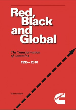 Red, Black and Global The Transformation of Cummins, 1995-2010
