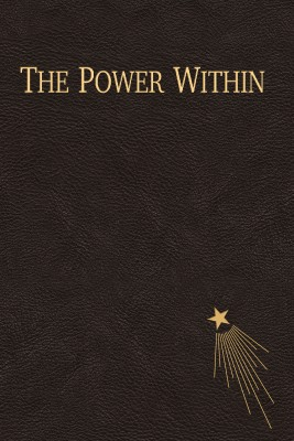 The Power Within  by Clara Endicott Sears from Bookbaby in Religion category
