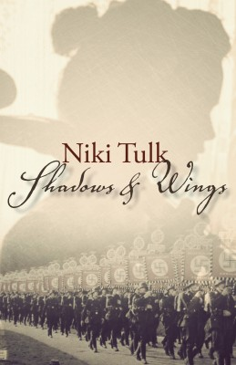 Shadows and Wings by Niki Tulk from Bookbaby in General Novel category