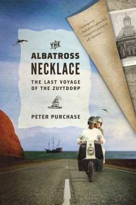The Albatross Necklace - The Last Voyage of the Zuytdorp by Peter Purchase from Bookbaby in General Novel category