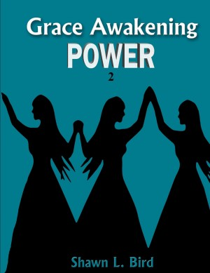 Grace Awakening Power  by Shawn L. Bird from Bookbaby in General Novel category