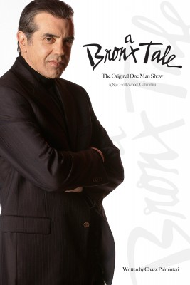 A Bronx Tale - The Original One Man Show by Chazz Palminteri from  in  category