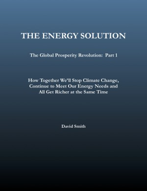 The Energy Solution by David Smith from  in  category