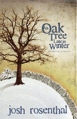 An Oak Tree Late in Winter Ten Vignettes and a Triptych by Josh Rosenthal from Bookbaby in Religion category