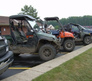 Dirt To Pavement The Plusses and Pitfalls of Street Legalizing Your UTV by Rex Ostrander from Bookbaby in Sports & Hobbies category