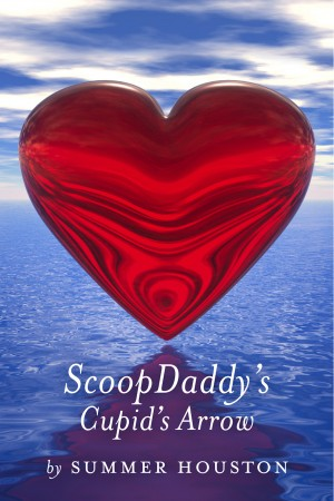 ScoopDaddy's Cupid's Arrow by Summer Houston from Bookbaby in Teen Novel category