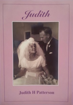 Judith by Judith H. Patterson from Bookbaby in Autobiography & Biography category