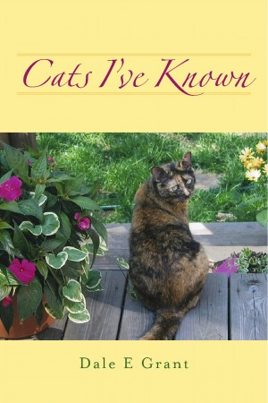 Cats I've Known by David J. Bernard from Bookbaby in General Novel category