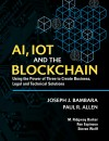 AI, IoT and the Blockchain by M. Ridgway Barker from  in  category