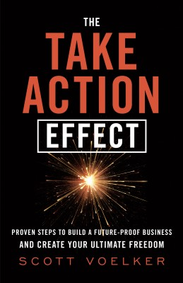 The Take Action Effect