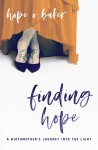 Finding Hope by Hope O Baker from  in  category