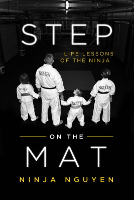 Step On the Mat