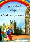 The Birthday Present Adventure In London by ApplePie & Pumpkin from  in  category