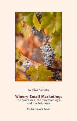 Winery Email Marketing The Successes, The Shortcomings, The Solutions
