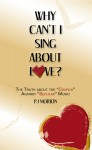 Why Can't I Sing About Love? The Truth About the 'Church' Against 'Secular' Music by PJ MORTON from  in  category
