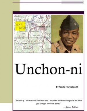 Unchon-ni  by Codis Hampton II from Bookbaby in Autobiography & Biography category