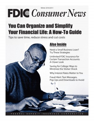 You Can Organize and Simplify Your Financial Life: A How-To Guide Tips To Save Time, Reduce Stress And Cut Costs