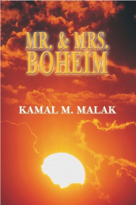 Mr & Mrs Boheim  by Kamal M Malak from  in  category