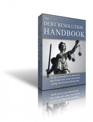 The Debt Resolution Handbook The 'real' cure for debt & secrets debt collectors don't want you to know. by Michael Turturici from Bookbaby in Finance & Investments category