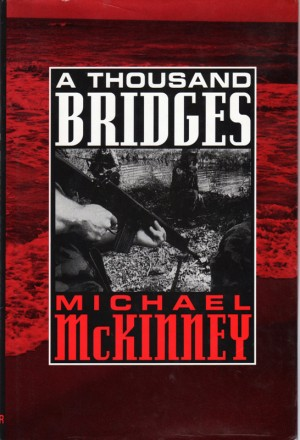 A Thousand Bridges  by Michael McKinney from Bookbaby in General Novel category