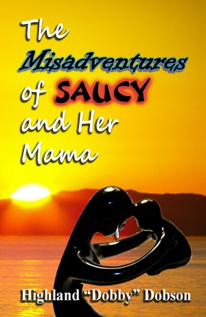 The Misadventures of Saucy and Her Mama  by Highland