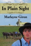 In Plain Sight  by Marlayne Giron from Bookbaby in Romance category