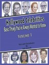 Hollywood Celebrities: Basic Things You've Always Wanted to Know, Volume 1  by Sati Achath from  in  category