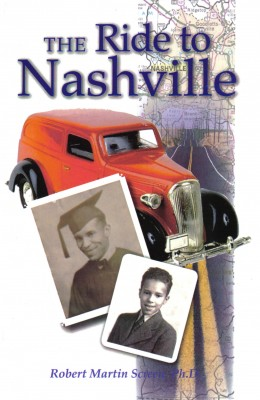 The Ride To Nashville  by Dr. Robert Martin Screen from Bookbaby in General Novel category
