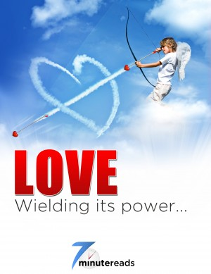Love: Wielding its Power  by Pleasant Surprise from Bookbaby in Lifestyle category