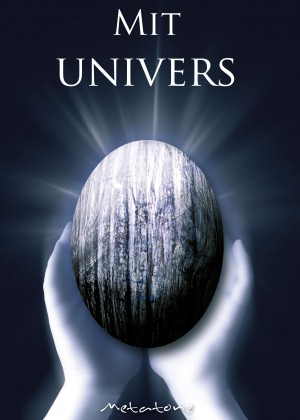 Mit Univers  by Verner Bekker from Bookbaby in General Academics category