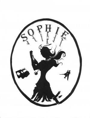 Sophie  by Andrea Anderson from Bookbaby in Romance category