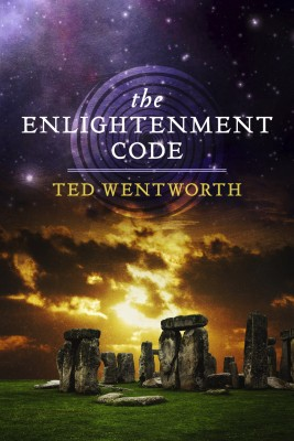 The Enlightenment Code  by Ted Wentworth from Bookbaby in Religion category