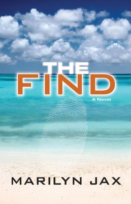 The Find  by Marilyn Jax from Bookbaby in General Novel category