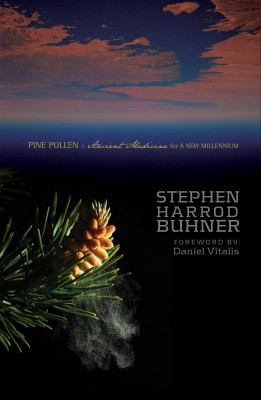 Pine Pollen: Ancient Medicine for a New Millennium  by Stephen Harrod Buhner from Bookbaby in Family & Health category