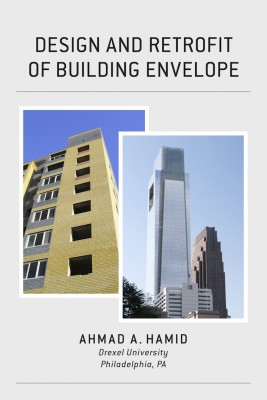 Design and Retrofit of Building Envelope  by Ahmad A. Hamid from Bookbaby in General Novel category