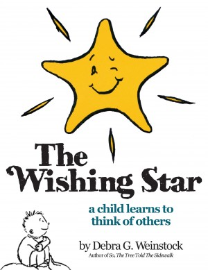 The wish giver bill brittain harpercollins publishers llc us the wishing star a child learns to think of others by debra g weinstock from fandeluxe Document