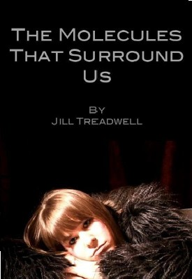 The Molecules That Surround Us  by Jill Treadwell from Bookbaby in Autobiography & Biography category