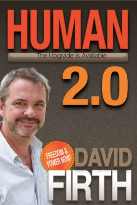 Human 2.0 The Upgrade is Available by David Firth from Bookbaby in Lifestyle category