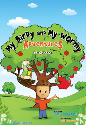 My Birdy and My Wormy Adventures Introduction